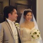 結婚式のご様子